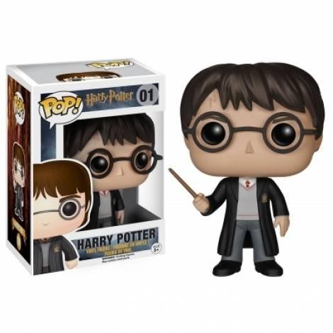 POP! Movies: Harry Potter #01 Vinyl Figure