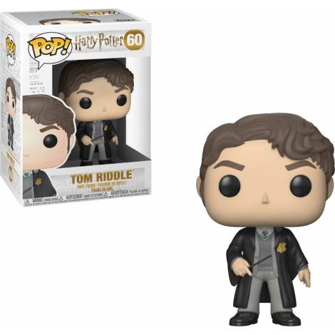 POP! Movies - Harry Potter: Tom Riddle #60 Vinyl Figure