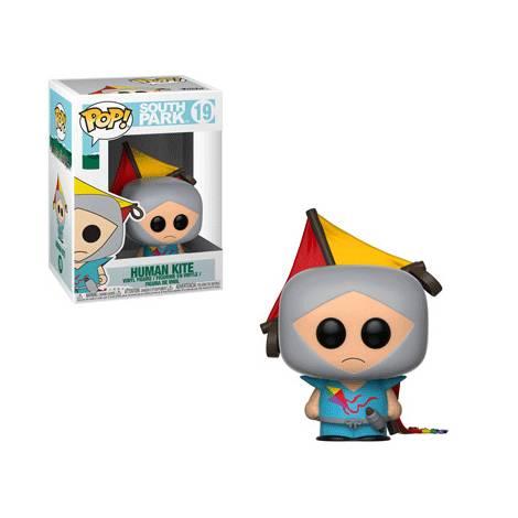 POP! South Park: Human Kite #19 Vinyl Figure