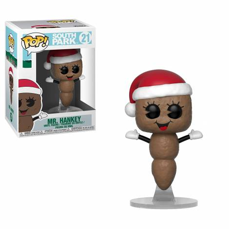 POP! South Park: Mr. Hankey #21 Vinyl Figure