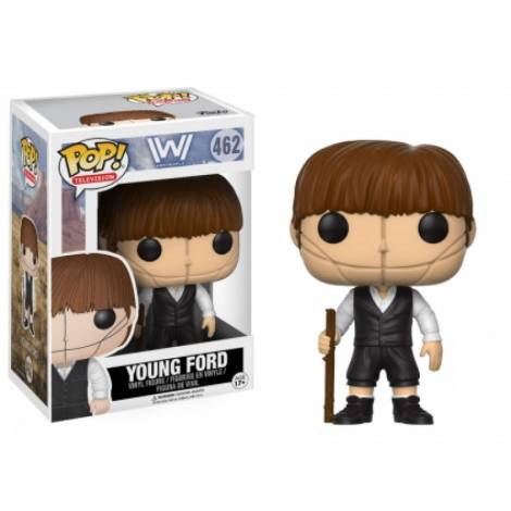 POP! Television: Westworld - Young Ford #462 Vinyl Figure