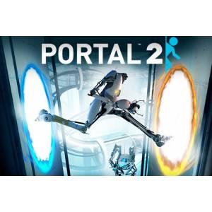 Portal 2 - Steam CD Key (Κωδικός μόνο) (PC)