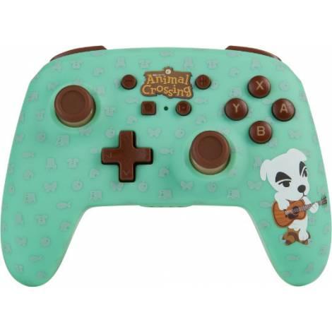 PowerA Animal Crossing Controller K.K. Slider (NINTENDO SWITCH)