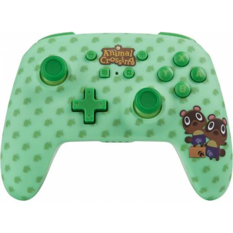 PowerA Animal Crossing Controller Timmy & Tommy Nook (NINTENDO SWITCH)