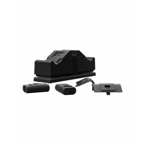 PowerA Dual Charging Station Black (XBOX ONE ,XBOX SERIES)