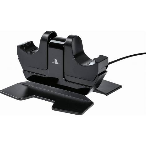 PowerA DualShock 4  Dual-Charging Station with AC adapter (PS4) (1315644-02)
