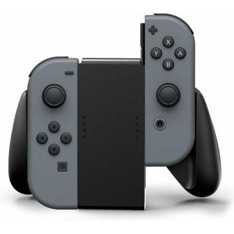 PowerA Joy-Con Comfort Grip (Black) (Nintendo Switch) (1501064-01)