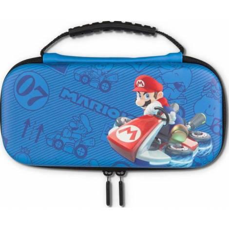 PowerA Protection Case Kit Mario Kart Blue (Nintendo Switch Lite) (1514876-01)