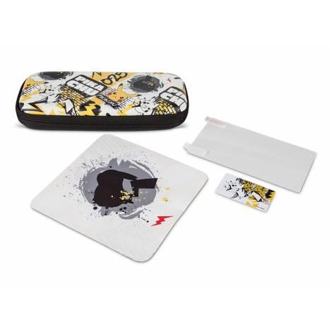 PowerA Stealth Case Kit - Pokemon Graffiti (Nintendo Switch Lite) (1515369-01)