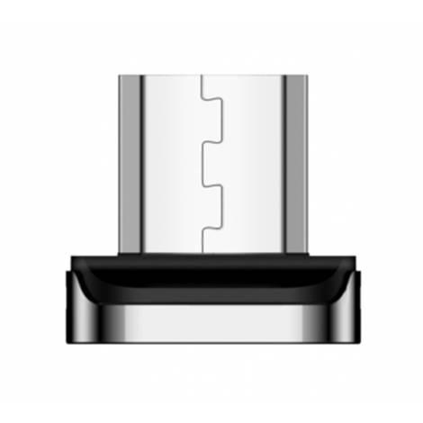 POWERTECH Αντάπτορας Micro USB (PT-751) για μαγνητικό καλώδιο