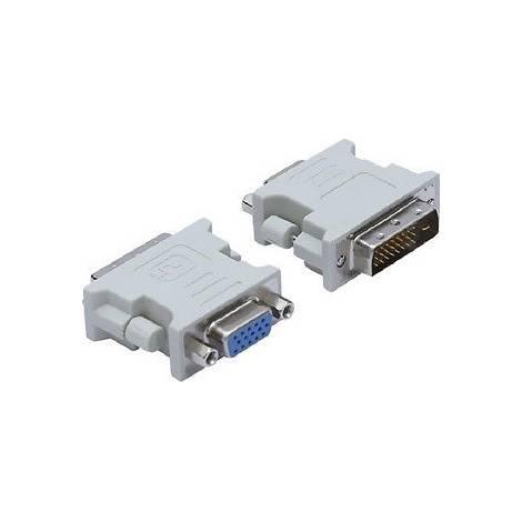 Powertech DVI-D male - VGA female (CAB-G020)