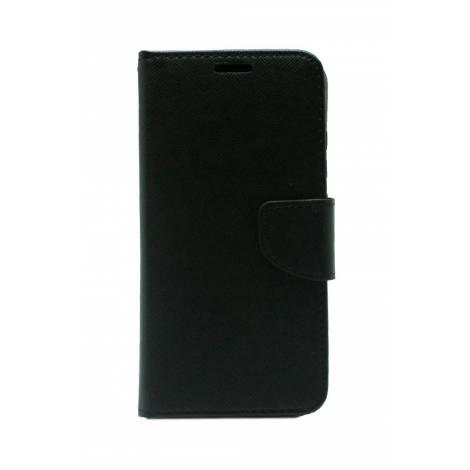 POWERTECH Θήκη Fancy για iPhone XR, μαύρη Mob-1019