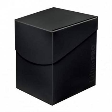 Pro + 100 Eclipse Jet Black Deck Box