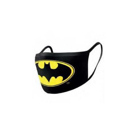 Pyramid Προστατευτικές μάσκες προσώπου 2τεμ. Batman (GP85554)