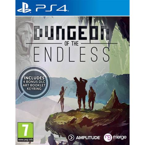 PS4 Dungeon of the Endless (EU)