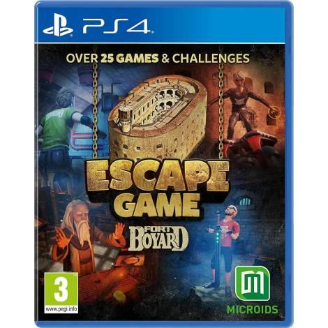 PS4 Escape Game - Fort Boyard (EU)