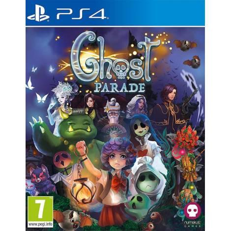PS4 Ghost Parade (EU)