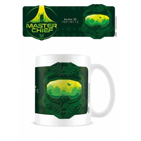 Pyramid Halo Infinite - Master Chief Forest Mug (MG26001)