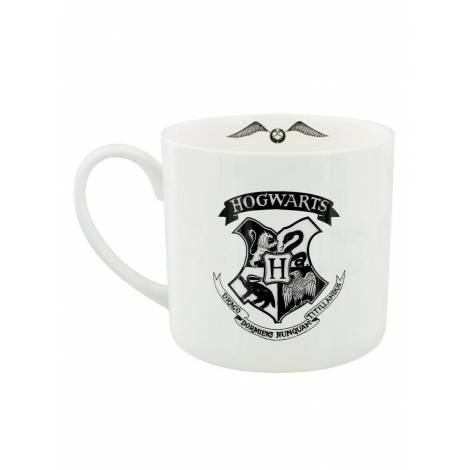 Pyramid Harry Potter - Hogwarts Bone China Mug (MGBC24548)