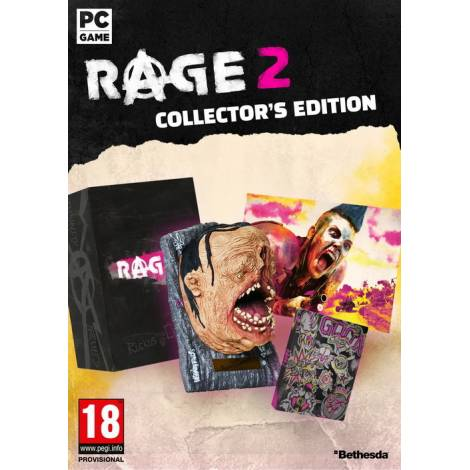 Rage 2 (Collector's Edition) (PC)