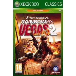Rainbow Six Vegas 2 Classics (XBOX 360)