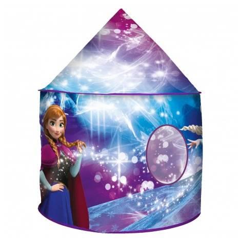 Ravensburger Disney Frozen My Starlight Μαγικό Παλάτι με φως LED (75118)