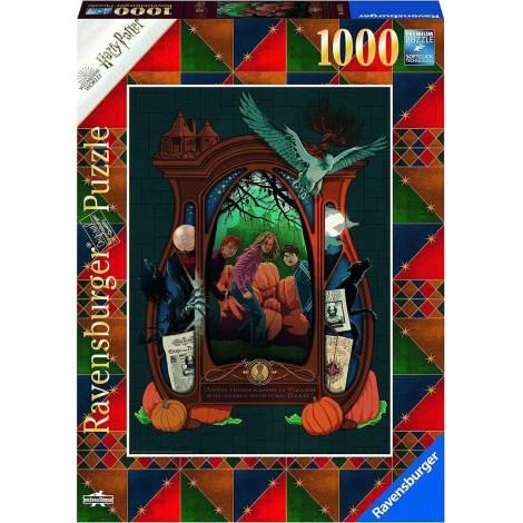 Ravensburger Puzzle: Harry Potter - Ο Αιχμάλωτος του Αζκαμπάν (1000pcs) (16517)