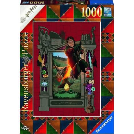 Ravensburger Puzzle: Harry Potter - Το Κύπελο της Φωτιάς (1000pcs) (16518)