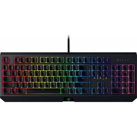 Razer Blackwidow Waterproof Mechanical Keyboard - Green Switch - Chroma - GR (ΚΑΙΝΟΥΡΓΙΟ ΚΟΜΜΑΤΙ, ΕΚΘΕΣΙΑΚΟ)