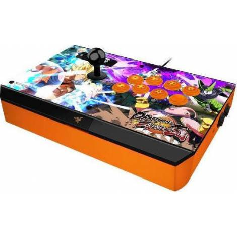 Razer Dragon Ball FighterZ Panthera Arcade Stick for PS4®
