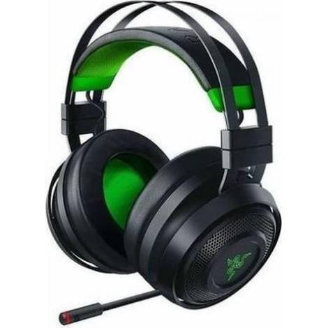 Razer Gaming Headset Nari Ultimate Black/Green (RZ04-02910100-R3M1)