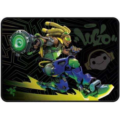 Razer GOLIATHUS CHROMA MEDIUM LUCIO Edition Gaming Mousepad (RZ02-02930200-R3M1)