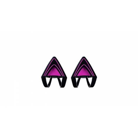 Razer KITTY EARS NEON PURPLE For KRAKEN