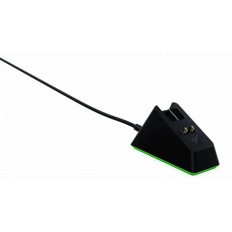 Razer Mouse Dock Chroma - Magnetic - Anti-Slip Gecko Feet (PC)