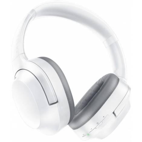 Razer OPUS X - MERCURY - ANC - Bluetooth 5.0 - Mobile Gaming Headset
