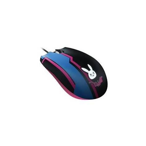 Razer Overwatch Abyssus Elite - D.Va Edition Ambidextrous Optical Mouse (Chroma)