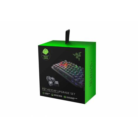Razer PBT Keycaps Green Upgrade Set  – For Mechanical & Optical Switches