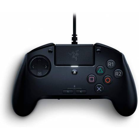 Razer Raion Fightpad for PS4 - Mechanical Touchpad Gaming Controller