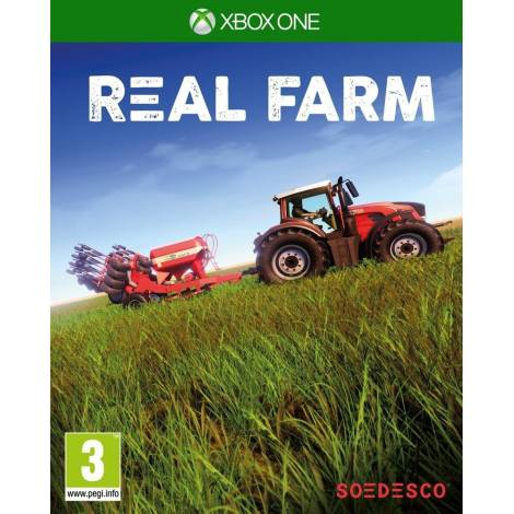 Real Farm Sim (Xbox One)