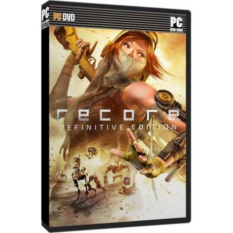 Recore Definitive Edition (PC)