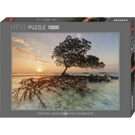 Red Mangrove 1000pcs (29856) Heye