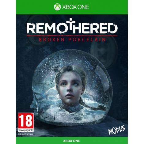 Remothered Broken porcelain (Xbox One)
