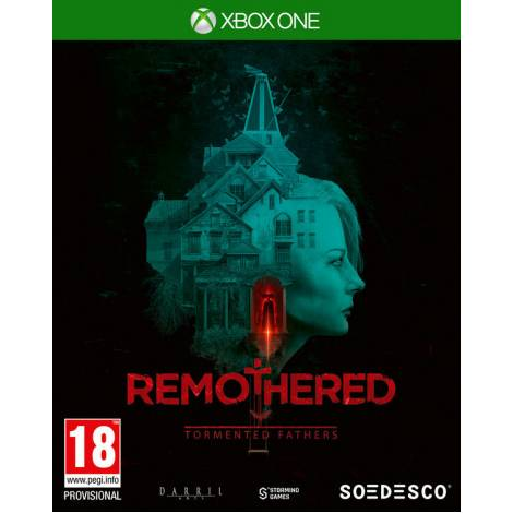 Remothered: Tormented Fathers (Xbox One)