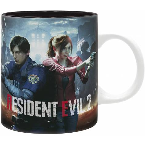 Abysse Resident Evil -