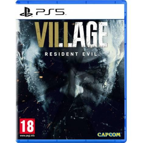 Resident Evil : Village (PS5)