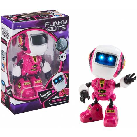 Revell Control Toy Robot, Pink (23396)