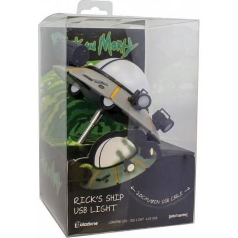 Rick and Morty - Ricks Ship USB Light (PP4842RMV2)