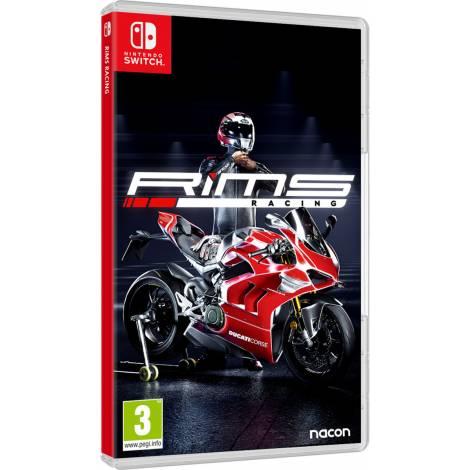 RiMS Racing (Nintendo Switch)