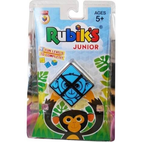Rubiks New Jr ( Blue & Yellow) (RUBI 5033)