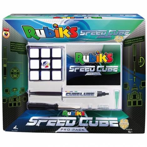 Rubik's New Speed Cube Pro Pack (RUBI 5503)